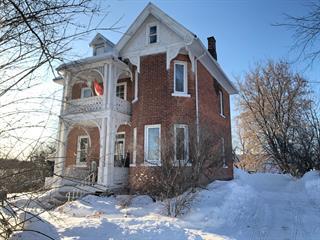 Maison à vendre à Shawville, Outaouais, 6C, Chemin  Heath, 26193620 - Centris.ca