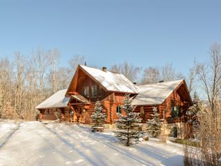 House for sale in Mont-Tremblant, Laurentides, 108, Chemin des Bois-Francs, 25214260 - Centris.ca