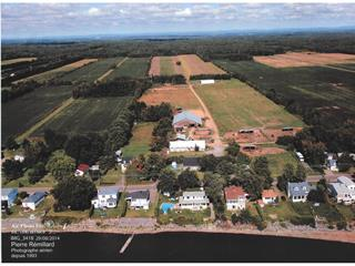 Fermette à vendre à Lanoraie, Lanaudière, 119Z, Grande Côte Est, 24149406 - Centris.ca