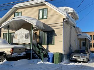 Triplex à vendre à Saguenay (Jonquière), Saguenay/Lac-Saint-Jean, 4074 - 4078, Rue  Châteauguay, 24710195 - Centris.ca