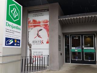 Commercial unit for rent in Montréal (Ahuntsic-Cartierville), Montréal (Island), 2104, Rue  Fleury Est, suite 2, 26262857 - Centris.ca