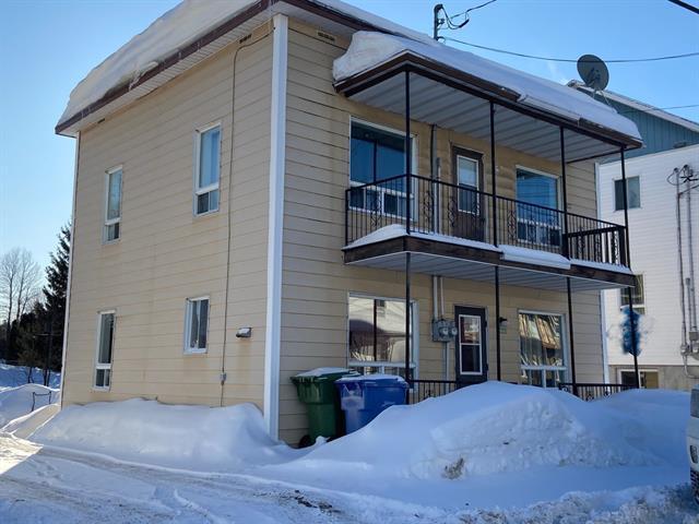 Duplex à vendre à Saguenay (Jonquière), Saguenay/Lac-Saint-Jean, 4025 - 4027, Rue  Saint-Alexandre, 26607410 - Centris.ca