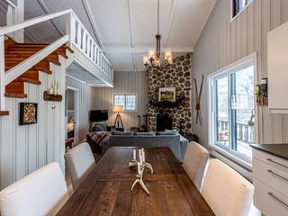 Maison à vendre à Sainte-Agathe-des-Monts, Laurentides, 139, Rue  Diana, 24823326 - Centris.ca