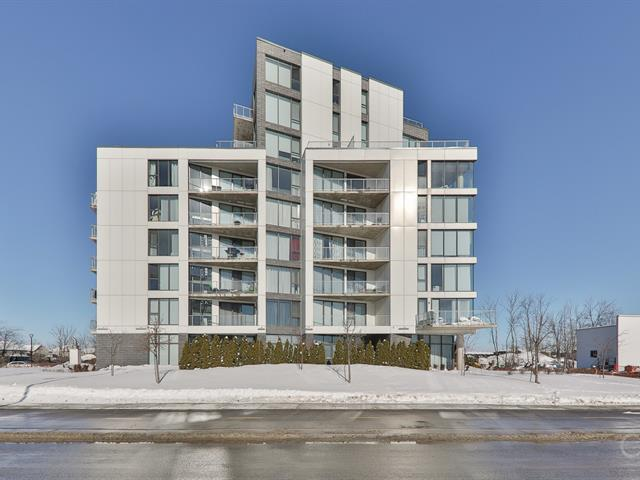Condo à vendre à Laval (Chomedey), Laval, 4001, Rue  Elsa-Triolet, app. 704, 9953766 - Centris.ca