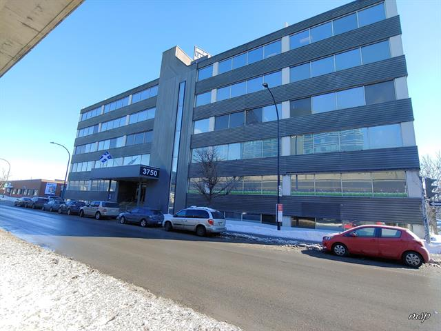 Business for sale in Montréal (Villeray/Saint-Michel/Parc-Extension), Montréal (Island), 3750, boulevard  Crémazie Est, suite 120, 16227126 - Centris.ca