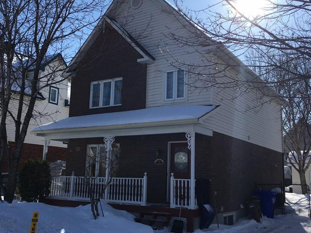 House for sale in Gatineau (Hull), Outaouais, 3, Rue du Firmament, 25321713 - Centris.ca