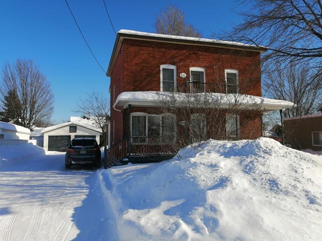 Duplex à vendre à Granby, Montérégie, 231 - 233, Rue  Bouchard, 13456173 - Centris.ca