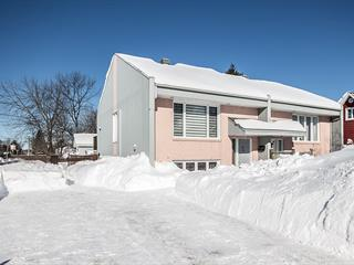 Maison à vendre à Québec (La Haute-Saint-Charles), Capitale-Nationale, 50, Rue des Joncs, 21677704 - Centris.ca