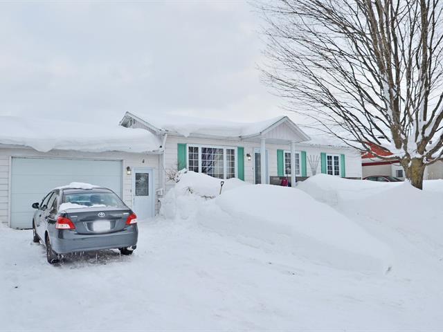 Maison à vendre à Lévis (Les Chutes-de-la-Chaudière-Est), Chaudière-Appalaches, 4, Rue  Hazel-Ross, 20591089 - Centris.ca