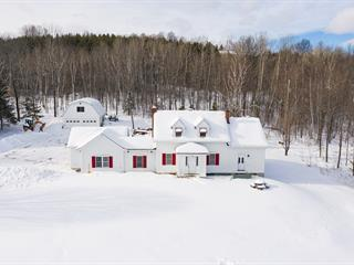 House for sale in Hatley - Canton, Estrie, 605, Chemin  MacDonald, 17364679 - Centris.ca
