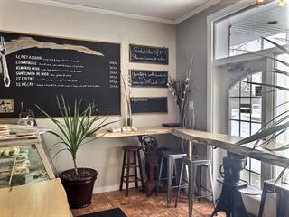 Commerce à vendre à Mont-Saint-Hilaire, Montérégie, 424, boulevard  Sir-Wilfrid-Laurier, 25312274 - Centris.ca