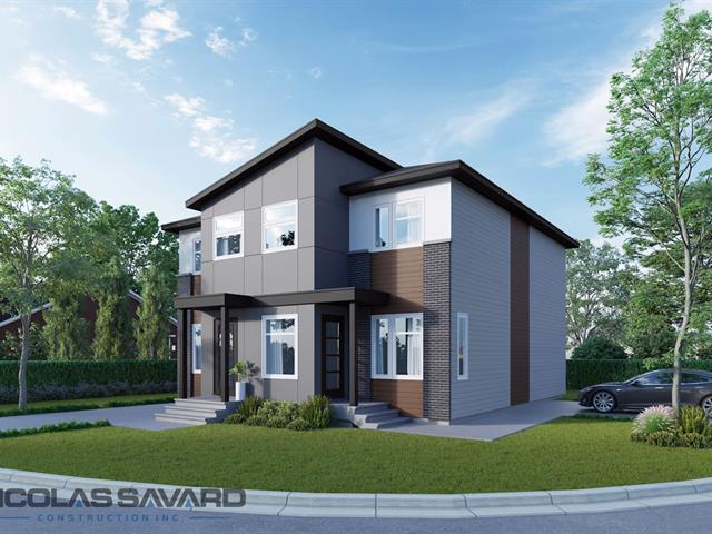 House for sale in Québec (Beauport), Capitale-Nationale, 316, Avenue  Simon-Bolivar, 16446757 - Centris.ca