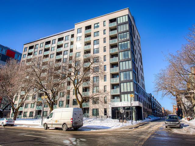 Condo for sale in Montréal (Ville-Marie), Montréal (Island), 1170, Rue  Montcalm, apt. 602, 25072101 - Centris.ca