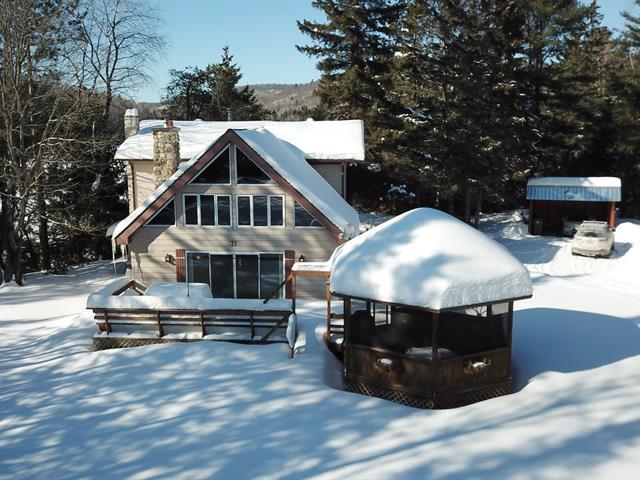 Cottage for sale in La Pêche, Outaouais, 21 - 23, Chemin  Alban, 11609583 - Centris.ca