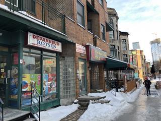 Business for sale in Montréal (Ville-Marie), Montréal (Island), 2045, Rue  Bishop, 10945891 - Centris.ca