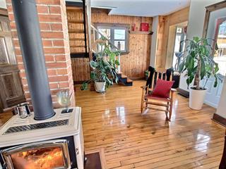 Maison à vendre à Plessisville - Ville, Centre-du-Québec, 1601, Avenue  Fournier, 17256483 - Centris.ca