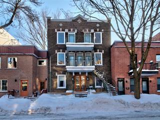Condo à vendre à Montréal (Le Plateau-Mont-Royal), Montréal (Île), 4398, Rue  De Brébeuf, 15064479 - Centris.ca