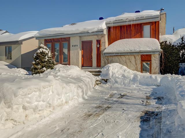 House for rent in Laval (Auteuil), Laval, 2571, Rue des Baléares, 22355346 - Centris.ca