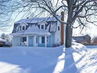 Maison à vendre à Salaberry-de-Valleyfield, Montérégie, 107, Rue  Saint-Laurent, 23902754 - Centris.ca