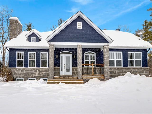 House for sale in Val-des-Monts, Outaouais, 739, Chemin du 6e-Rang, 20376705 - Centris.ca
