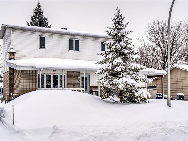 Maison à vendre à Longueuil (Saint-Hubert), Montérégie, 5295, Rue  Maurice, 28858646 - Centris.ca