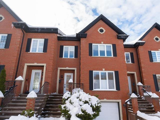 Condominium house for sale in Sainte-Anne-de-Bellevue, Montréal (Island), 148, Terrasse  Marc-Antoine, 23621557 - Centris.ca