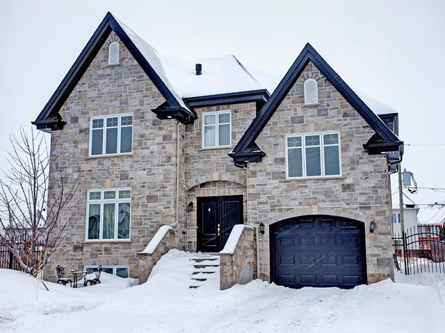 House for sale in Laval (Chomedey), Laval, 3850, Rue  François-Rabelais, 24463707 - Centris.ca