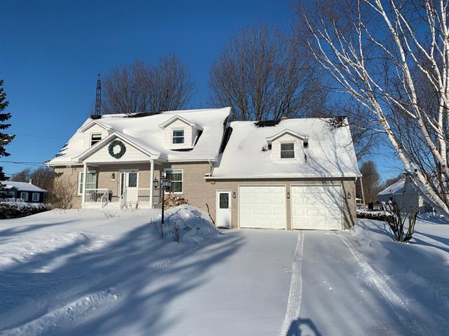 House for sale in Saint-Cyrille-de-Wendover, Centre-du-Québec, 3375, Rue  Pascal, 22773745 - Centris.ca