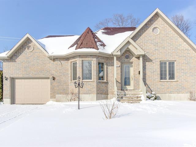 House for sale in Trois-Rivières, Mauricie, 3970, Côte  Richelieu, 25057175 - Centris.ca