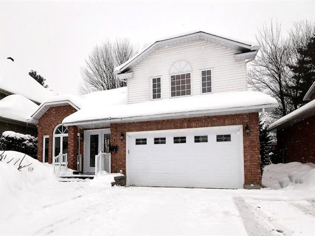 House for sale in Gatineau (Gatineau), Outaouais, 35, Rue des Merisiers, 16303262 - Centris.ca