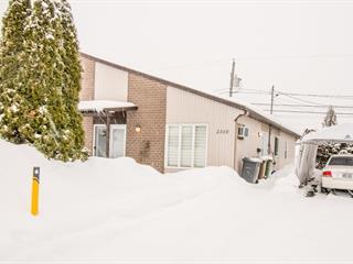 House for sale in Drummondville, Centre-du-Québec, 2310, Place  Montgrand, 17679898 - Centris.ca
