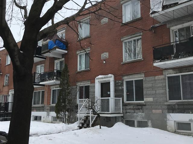 Income properties for sale in Montréal (Rivière-des-Prairies/Pointe-aux-Trembles), Montréal (Island), 1100, 1re Avenue, 18633265 - Centris.ca