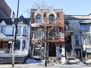 Local commercial à louer à Montréal (Le Plateau-Mont-Royal), Montréal (Île), 5262, Avenue du Parc, local 1, 16328184 - Centris.ca