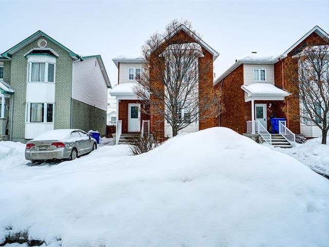 Maison à vendre à Gatineau (Gatineau), Outaouais, 248, Rue du Voilier, 21618781 - Centris.ca