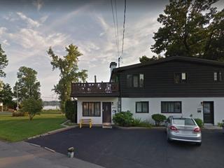 Triplex for sale in Laval (Laval-Ouest), Laval, 4900 - 4900B, Rue  Riviera, 21765823 - Centris.ca