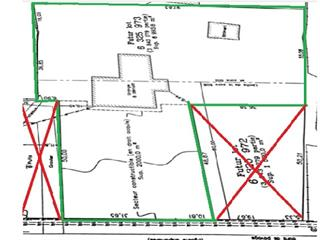 Lot for sale in Roxton Falls, Montérégie, Rue de l'Église, 22407716 - Centris.ca