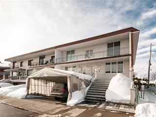 Quadruplex for sale in Montréal (Montréal-Nord), Montréal (Island), 5921 - 5927, Rue  Villeneuve, 12636530 - Centris.ca