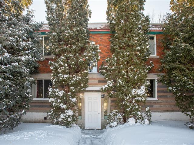Quadruplex for sale in Montréal (Rivière-des-Prairies/Pointe-aux-Trembles), Montréal (Island), 538 - 544, 99e Avenue, 23449667 - Centris.ca