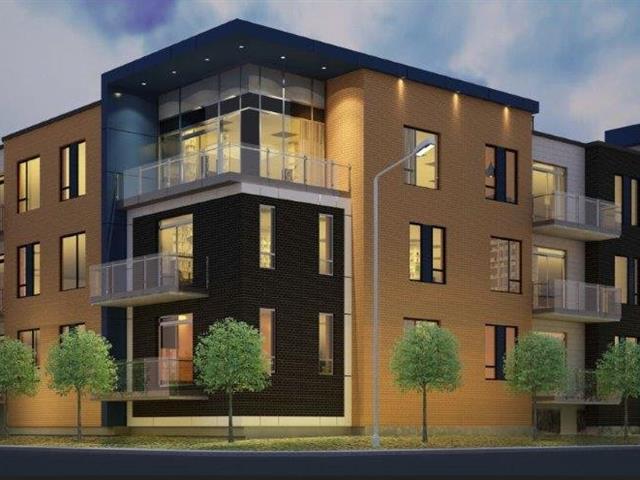 Condo / Apartment for rent in Montréal (LaSalle), Montréal (Island), 8968, Rue  Airlie, apt. 207, 13362695 - Centris.ca