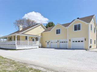 House for sale in Saint-Alexandre, Montérégie, 1252, Chemin de la Grande-Ligne, 13634434 - Centris.ca