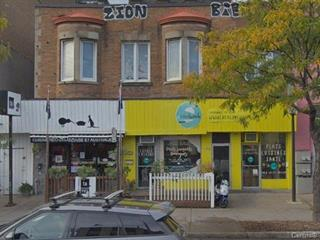 Commercial unit for rent in Montréal (Le Plateau-Mont-Royal), Montréal (Island), 4524, Avenue du Parc, 26988556 - Centris.ca