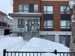 Condo / Appartement à louer à Montréal (Rosemont/La Petite-Patrie), Montréal (Île), 5527, boulevard  Rosemont, 18642771 - Centris.ca