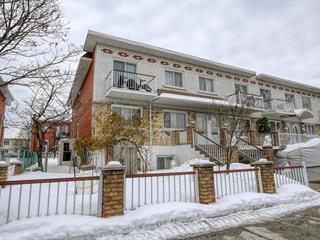 Quadruplex à vendre à Montréal (Saint-Léonard), Montréal (Île), 8532 - 8536A, Rue  Chaminade, 15482127 - Centris.ca