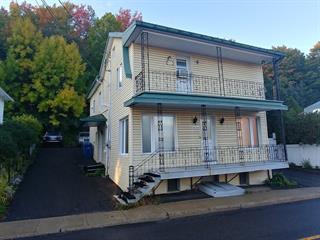 Duplex à vendre à Sainte-Anne-de-Beaupré, Capitale-Nationale, 10229 - 10233, Avenue  Royale, 10675983 - Centris.ca