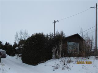 Mobile home for sale in Thetford Mines, Chaudière-Appalaches, 1057, Rue des Loisirs, 24743594 - Centris.ca
