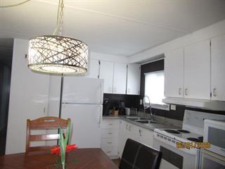 Maison mobile à vendre à Thetford Mines, Chaudière-Appalaches, 1057, Rue des Loisirs, 24743594 - Centris.ca