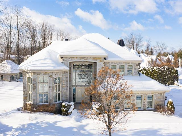 House for sale in Sherbrooke (Les Nations), Estrie, 1060, Rue  Rostand, 15890269 - Centris.ca