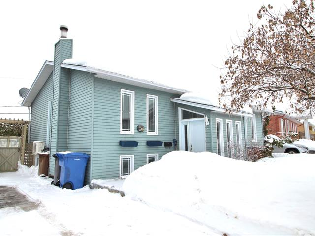 House for sale in Granby, Montérégie, 16, Rue  Comeau, 26697849 - Centris.ca