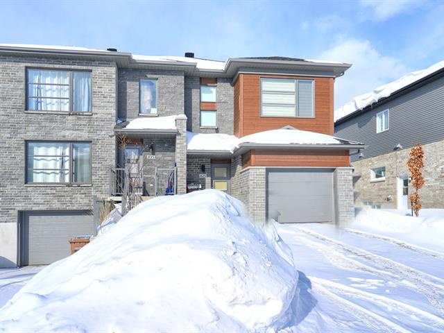 House for sale in La Prairie, Montérégie, 825, Rue du Moissonneur, 11686024 - Centris.ca