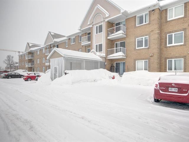 Condo for sale in Québec (Beauport), Capitale-Nationale, 3414, boulevard  Albert-Chrétien, apt. 123, 23526712 - Centris.ca